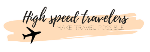 High speed travelers -
