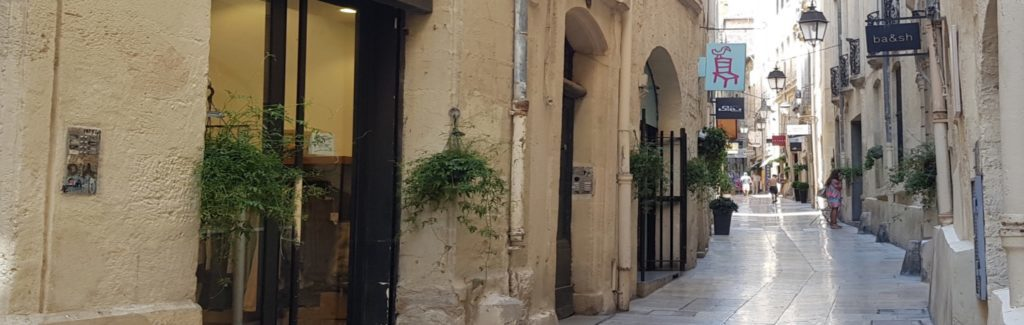 Discover Montpellier