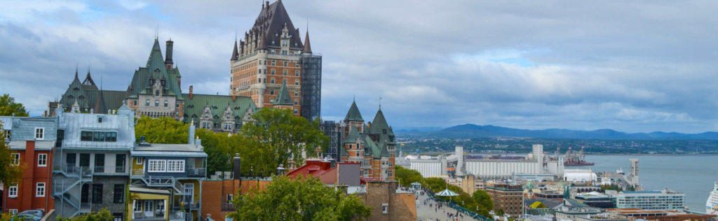 What to do in Québec