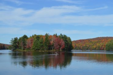 • Top 5 hikes in Quebec •